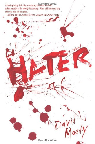 9780312384838: Hater (Hater series)