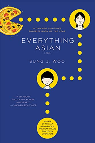 9780312385095: Everything Asian: A Novel
