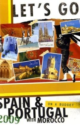 9780312385736: Let's Go 2009 Spain & Portugal with Morocco