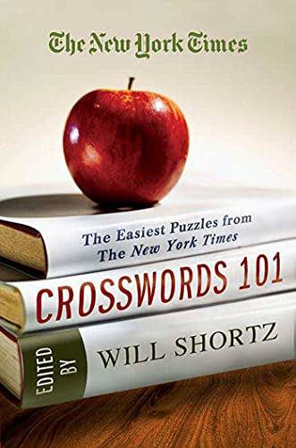 9780312386191: The New York Times Crosswords 101: The Easiest Puzzles from The New York Times
