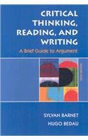 9780312386528: Critical Thinking, Reading, and Writing 6e & Research Pack