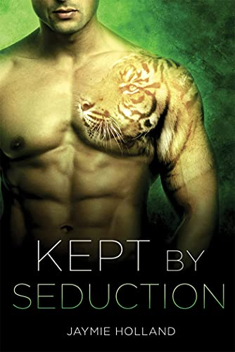 9780312386641: Kept by Seduction (Taken by Passion)