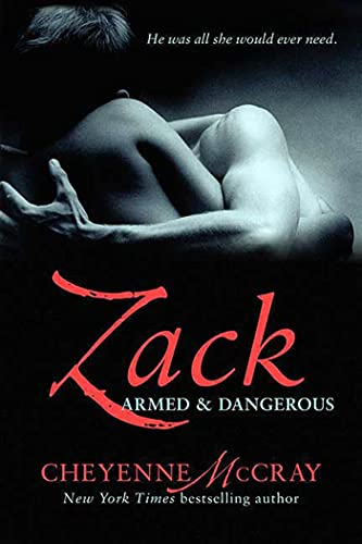 9780312386719: Zack: Armed and Dangerous