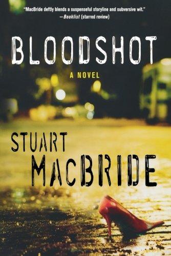 9780312387952: Bloodshot (Logan McRae)