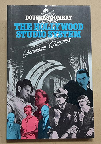 9780312388430: The Hollywood Studio System