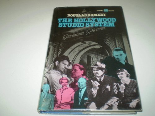 9780312388454: The Hollywood Studio System