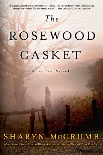 9780312388867: The Rosewood Casket: A Ballad Novel (Ballad Novels)