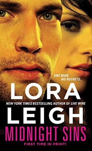 Midnight Sins (The Callahans): Leigh, Lora