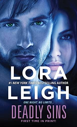 Deadly Sins (The Callahans): Leigh, Lora