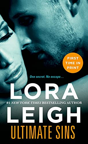 Ultimate Sins (Callahans): Lora Leigh