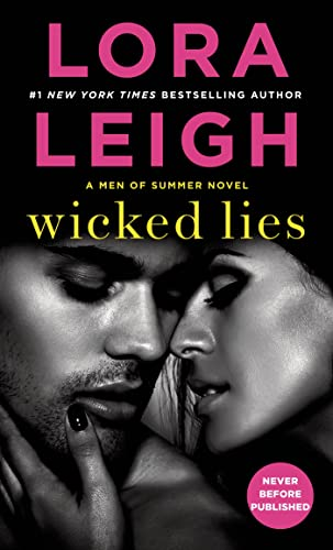 9780312389116: Wicked Lies