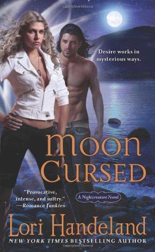 9780312389352: Moon Cursed (Night Creature Novels)