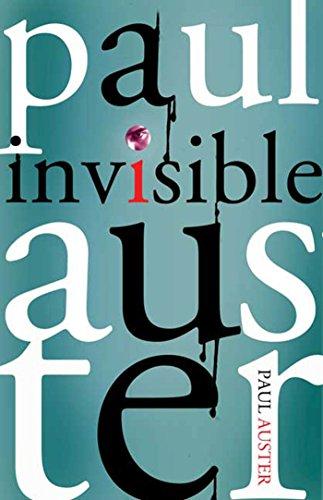 9780312389420: Invisible