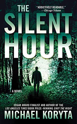 9780312389574: The Silent Hour (Lincoln Perry)