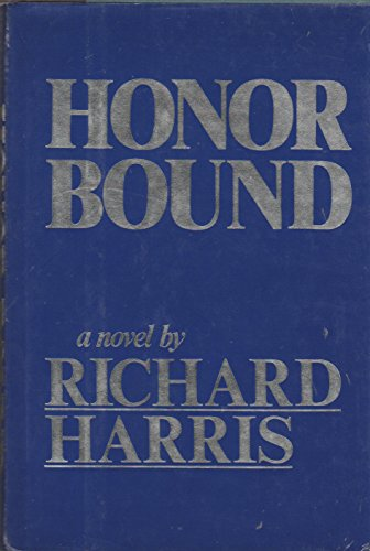 9780312389642: Honor Bound: A Novel