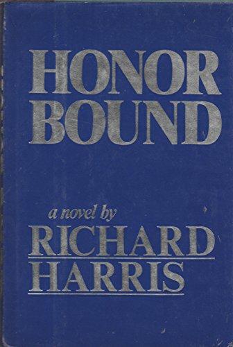 9780312389642: Honor Bound: A Novel