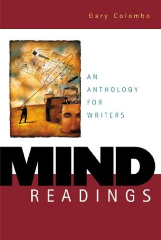 9780312390822: Mind Readings: An Anthology for Writers