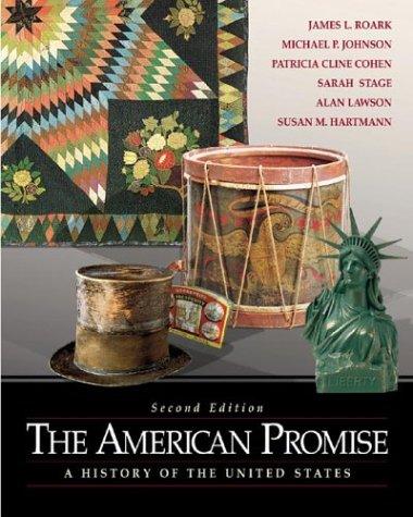 The American Promise: Michael P. Johnson,