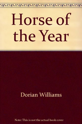 9780312391652: Horse of the Year