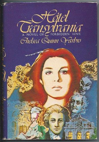 9780312392482: Hotel Transylvania: A novel of forbidden love