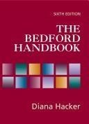 9780312393175: The Bedford Handbook, Instructor's Annotated Edition