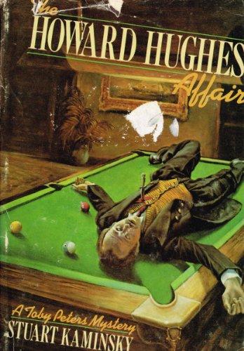 9780312396176: The Howard Hughes Affair