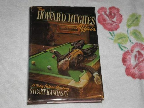 9780312396176: The Howard Hughes affair