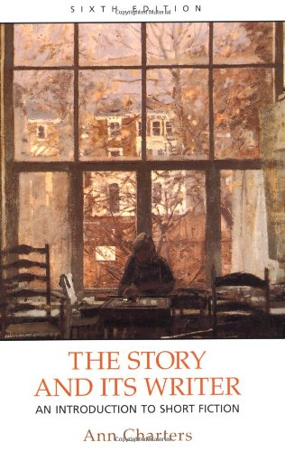 9780312397296: The Story and Its Writer: An Introduction to Short Fiction