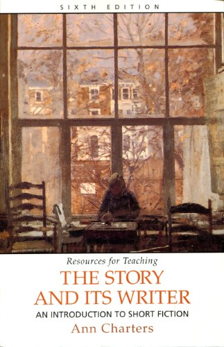 9780312397302: The Story and Its Writer: An Introduction to Short Fiction