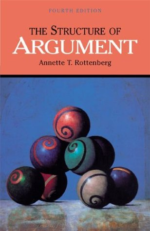 The Structure of Argument: Annette T. Rottenberg