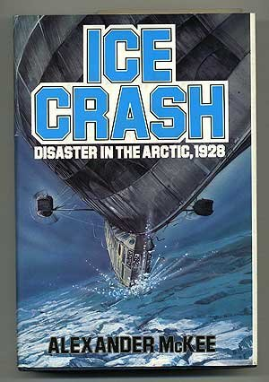 9780312403829: Ice Crash