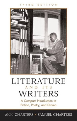 Literature: An Introduction to Fiction, Poetry, Drama, and Writing, Compact Edition (7th Edition)