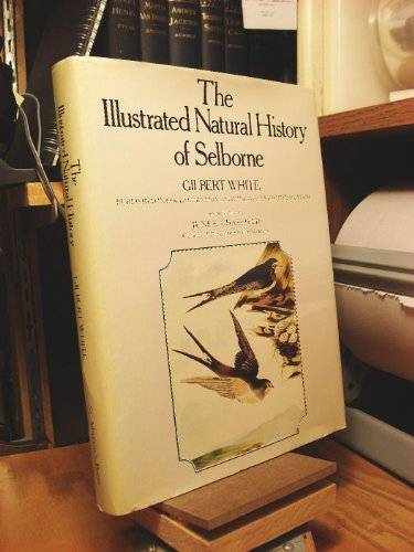 9780312408299: The Illustrated Natural History of Selbourne
