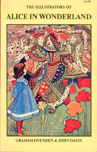 The Illustrators of Alice in Wonderland and: Ovenden, ed. Graham