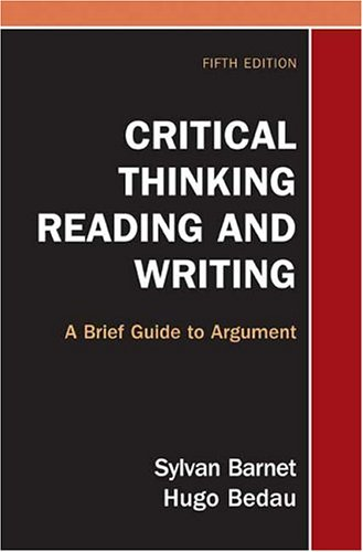critical thinking in reading