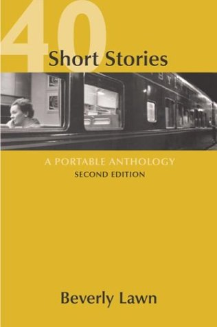 9780312413057: 40 Short Stories: A Portable Anthology