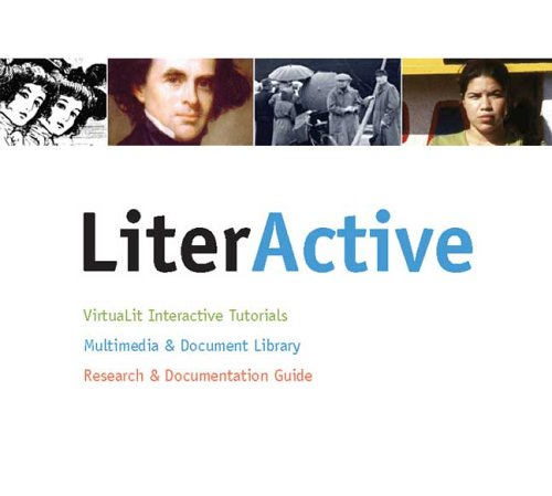 9780312413330: Literactive Cd-rom
