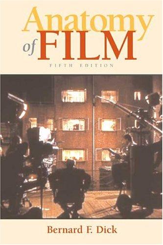 9780312415167: Anatomy of Film