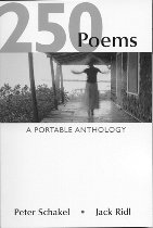 9780312417710: 250 Poems and Writing about Literature A Portable Guide