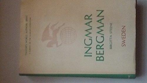 9780312417901: Ingmar Bergman