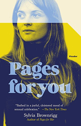 9780312420048: Pages for You: A Novel