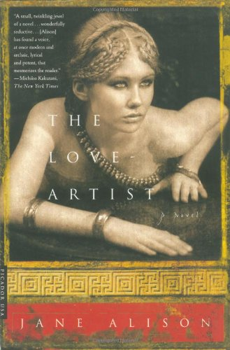9780312420062: The Love-Artist: A Novel