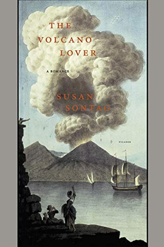9780312420079: The Volcano Lover: A Romance