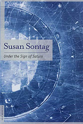 9780312420086: Under the Sign of Saturn: Essays