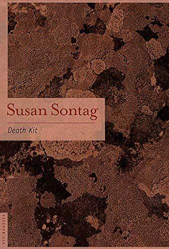 9780312420116: Death Kit: A Novel