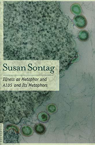 9780312420130: Illness as Metaphor and AIDS and Its Metaphors