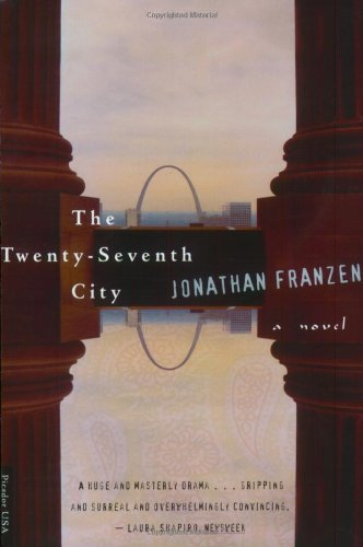 9780312420147: The Twenty-Seventh City: A Novel (Bestselling Backlist)