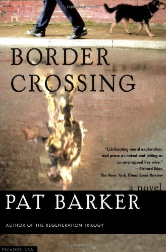 9780312420192: Border Crossing: A Novel