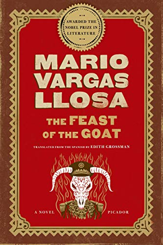 9780312420277: The Feast of the Goat