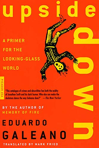 9780312420314: Upside down: a Primer for the Looking-Glass World